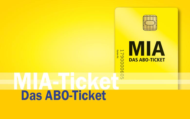 Mia Ticket Bremen