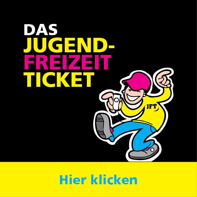 Jugendfreizeit Ticket