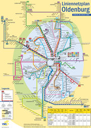 VWG - Ihr Busunternehmen für Oldenburg